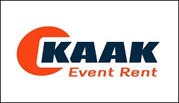 Kaak Event Rent Omlijnd